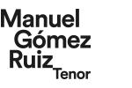 Manuel Gómez Ruiz